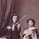 Angelo and Thérèse Ferni